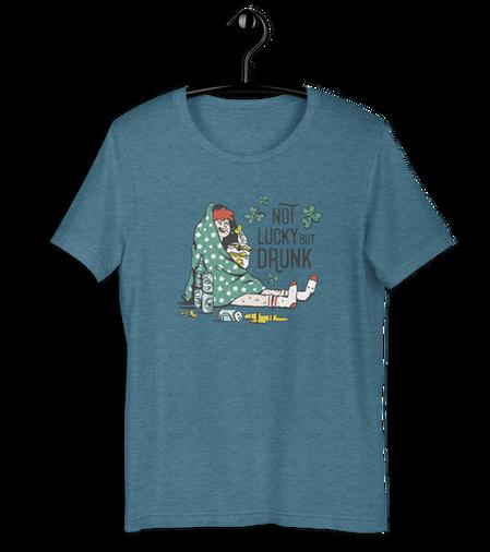 unisex-premium-t-shirt-heather-deep-teal