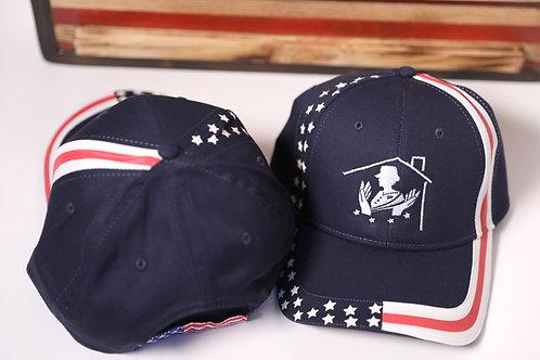 Women's Transition Home Blue Hat