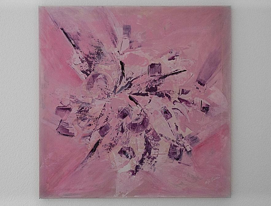 Alfi Quiroz Künstler