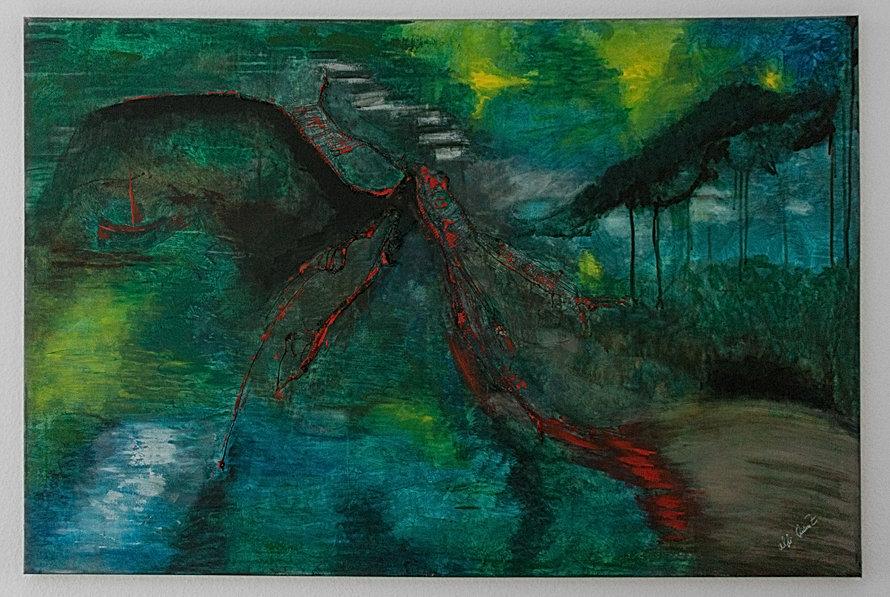 Alfi Quiroz Kunstler