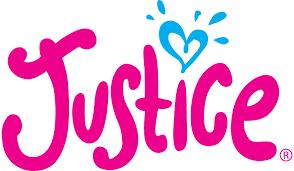 Justice Tween Fashion