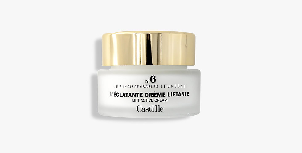 L'éclatante crème liftante - 50ml