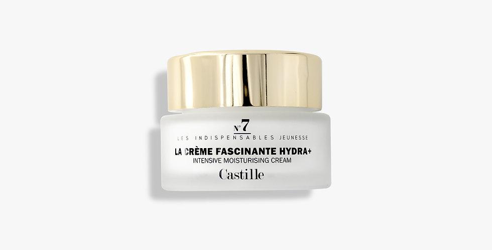 La crème fascinante hydra+ - 50ml