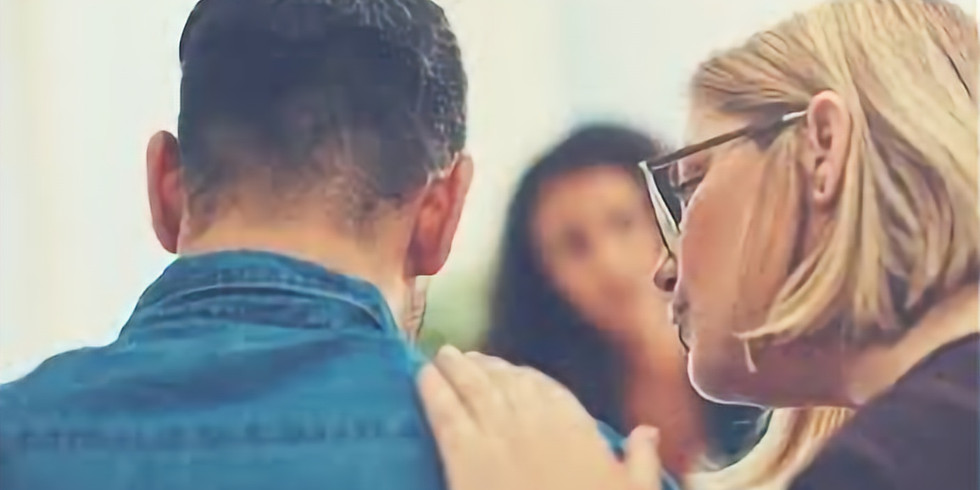 Prayer and Spiritual Coaching/Counseling