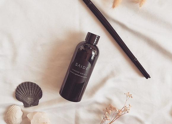 REED DIFFUSER REFILLS [MATTE BLACK COLLECTION]