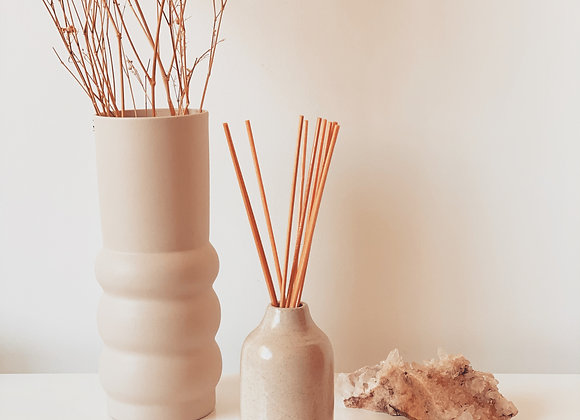 Reed Diffuser [CERAMIC COLLECTION]