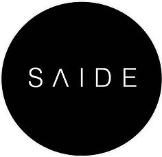 Saide Candles logo
