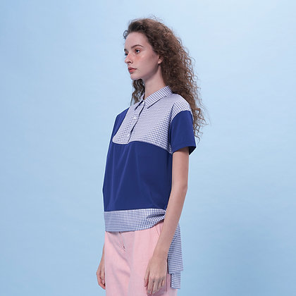 Patched Asymmetric Top