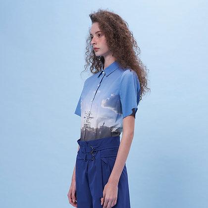 Digital Print Shirt