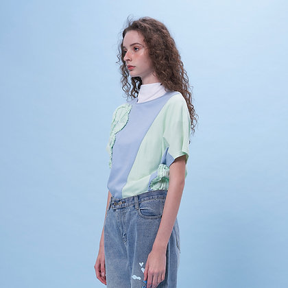 Flower Patch Top