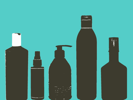 Parabens being replaced by even more harmful preservatives in cosmetic products
