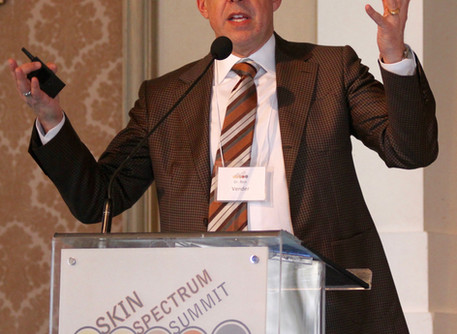 Skin Spectrum Summit in Toronto:  Tx and prevention of hyperkeratotic skin disorders
