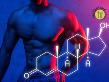 VIDEO: High testosterone levels in men may be linked to increased risk of melanoma