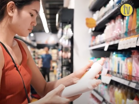 VIDEO: Study reconfirms public misconceptions of sunscreen labelling