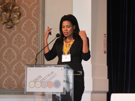 Skin Spectrum Summit: Dermatologist recommends against the use of glued hair extensions