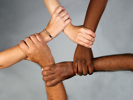 Lighter skin pigmentation may be caused by rapid genetic evolution