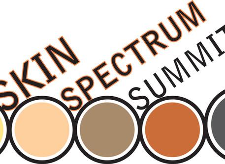 Toronto Skin Spectrum Summit: only one month away