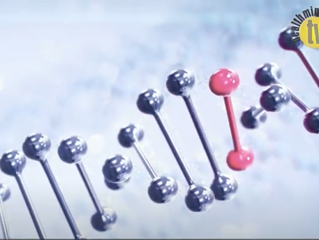 VIDEO: UV light linked to new type of DNA damage