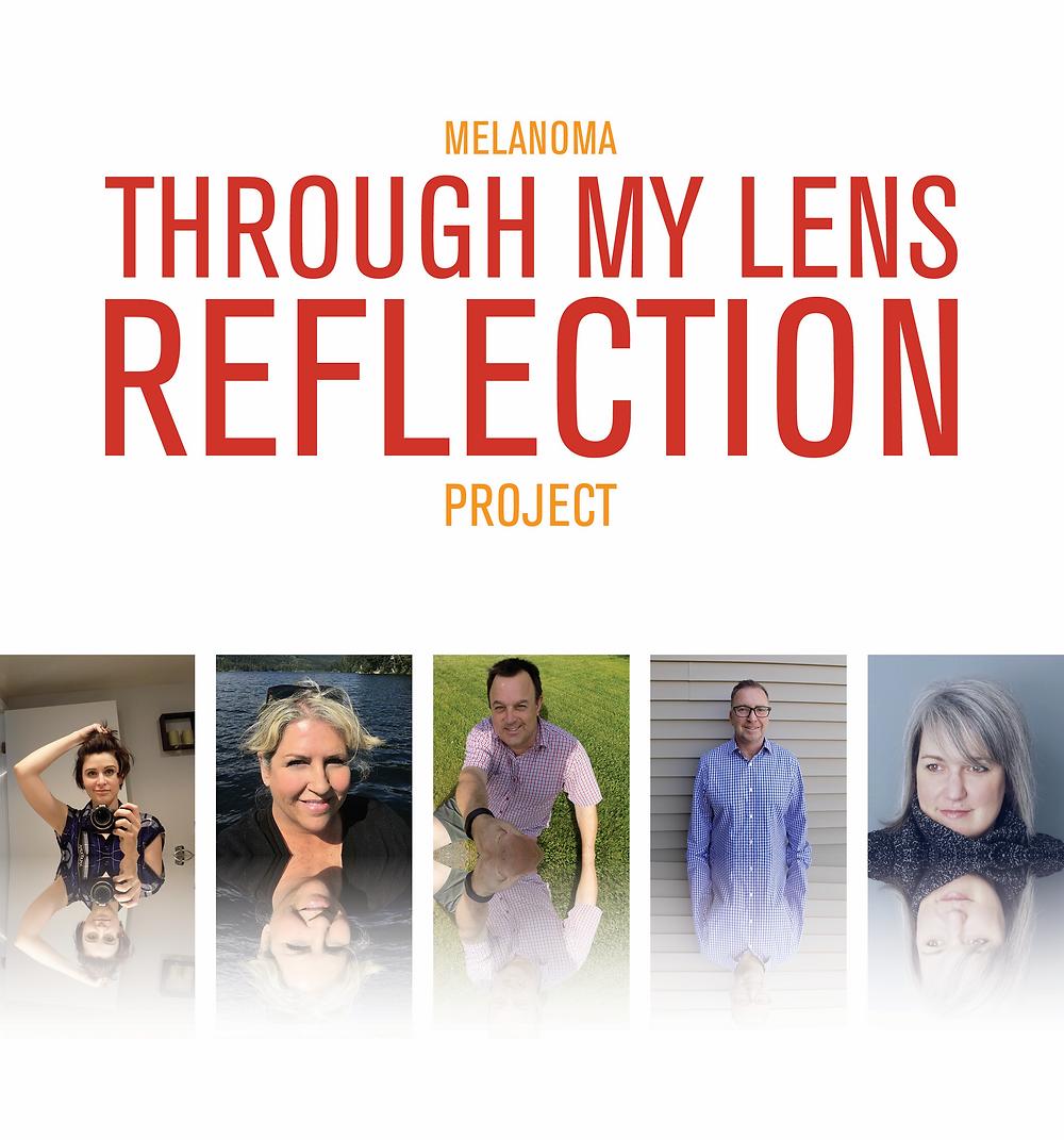 Melanoma Through My Lens Reflection Project
