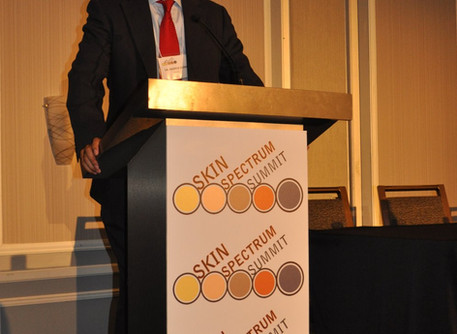 SSS Montreal 2017: Cultural and clinical dermatologic nuances in Hispanic, South Asian, East Asian p