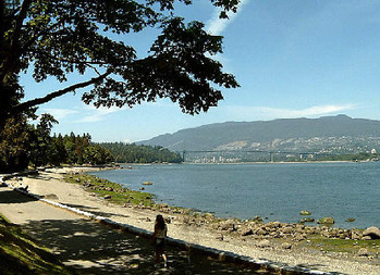 Five reasons to get excited about going to Vancouver