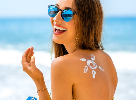 CDA urges Canadians to reduce their risk for melanoma