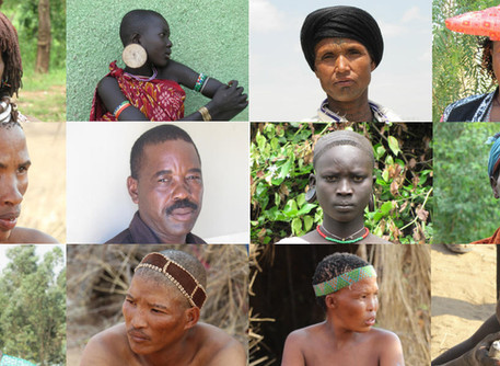 New genes responsible for skin colour identified