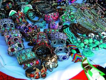 Regulations needed for nickel in jewelry
