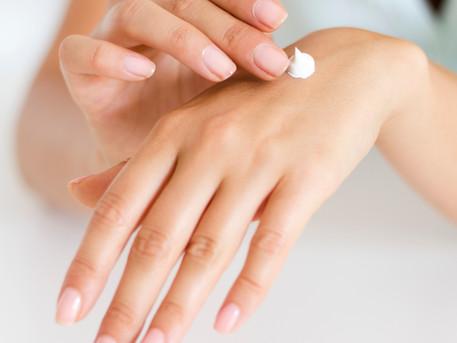 Fragrances, potential allergens common in popular 'hypoallergenic' moisturizers