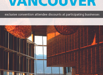 Show your badge for special offers in Vancouver