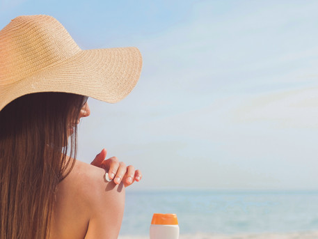 Sunscreen found to protect blood vessel function
