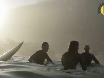 VIDEO: Significantly higher rate of melanoma in surfer population