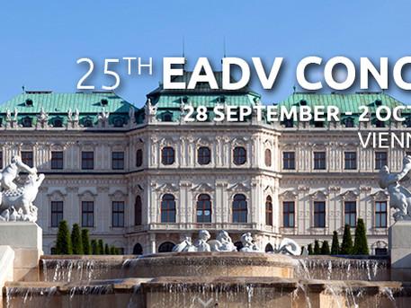EADV Congress: an opportunity for sharing knowledge