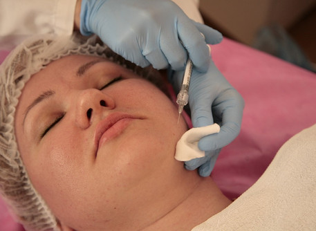 Dermatologists primary influencers for cosmetic procedures