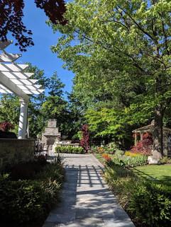 Luxurious Outdoor Living