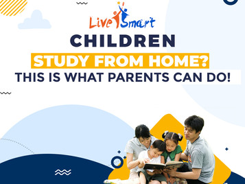 Children Study From Home? This is What Parents Can Do!