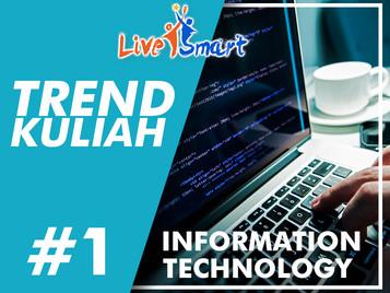 Trend Mata Kuliah #1 – Information Technology