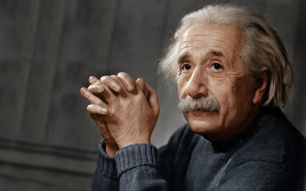 gambar orang pintar, albert einstein, cerdas, fakta mencengangkan