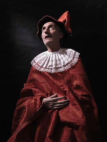 Le Comte d'Orgazmos