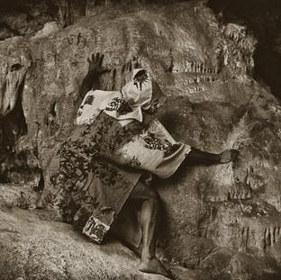 Chaman des grottes - 3