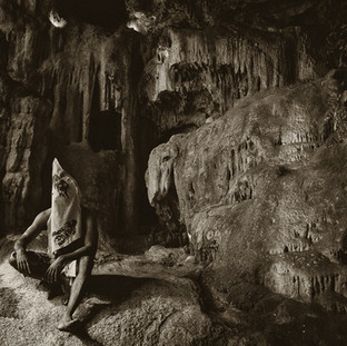 Chaman des grottes - 1