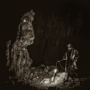 Chaman des grottes - 5
