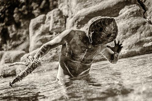 L'oracle des cascades - 1