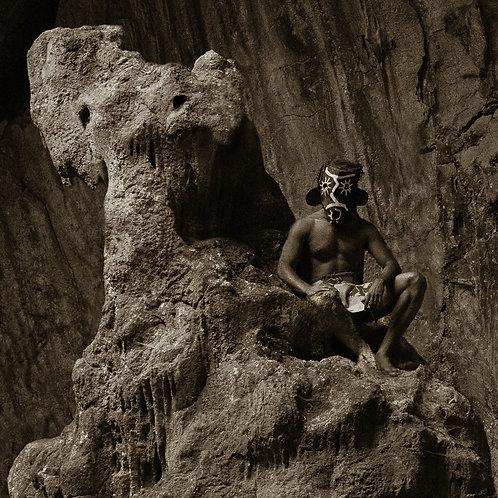 Chaman des grottes - 2