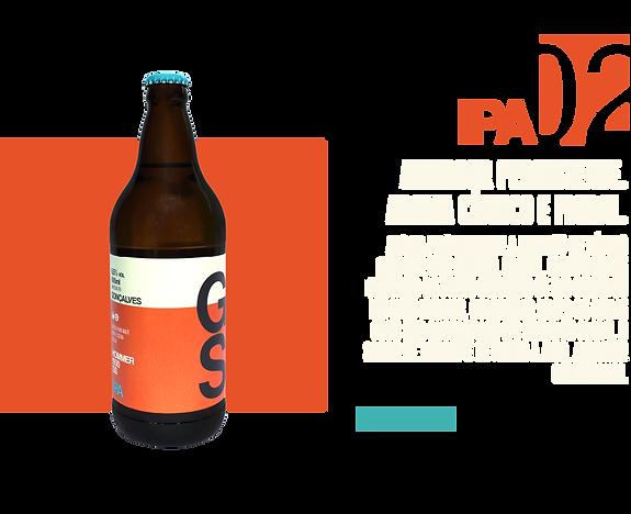 Cerveja IPA