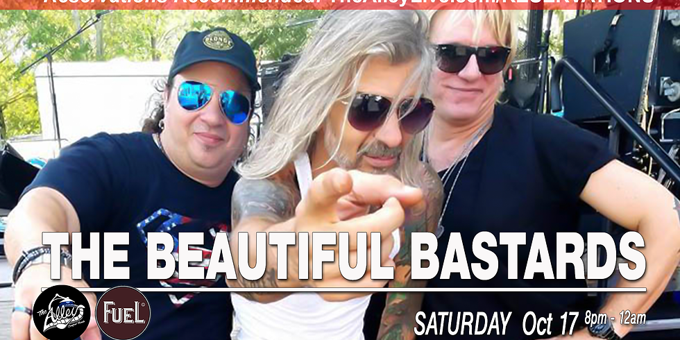 The Beautiful Bastards