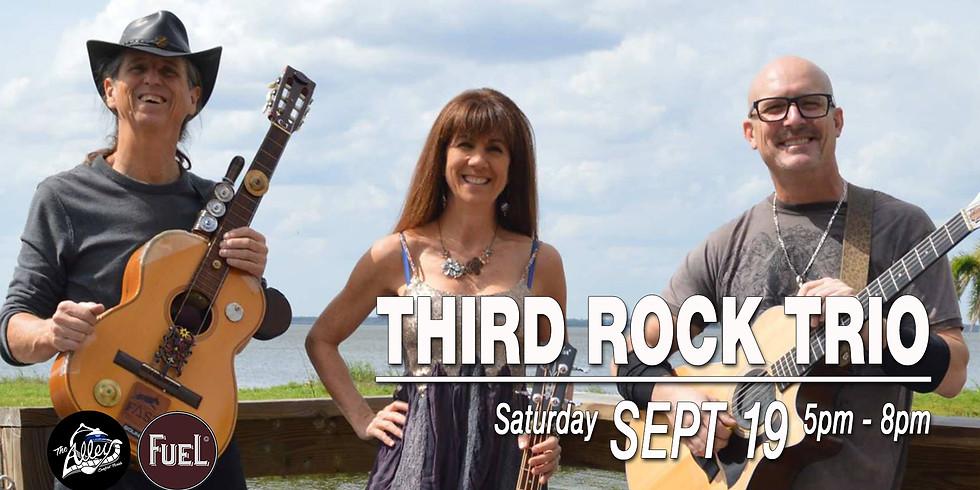 Third Rock Trio