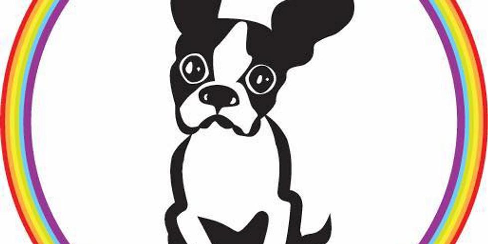 Doodle Dogs Spring Market