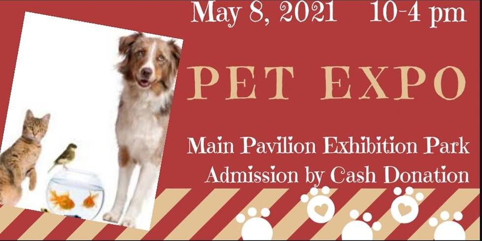 Lethbridge Pet Expo