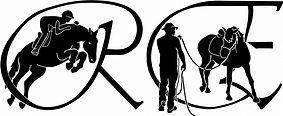 Relese Equine's logo